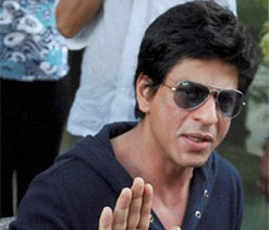 I don`t want to get into the whole apology thing, says SRK