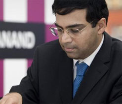 IOA hails Anand, calls him great role model