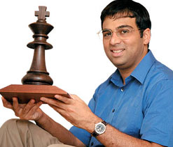 Should Anand be given Bharat Ratna before Sachin?
