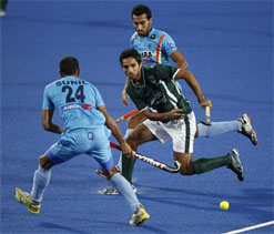 India beat Pakistan 2-1 in Sultan Azlan Shah hockey