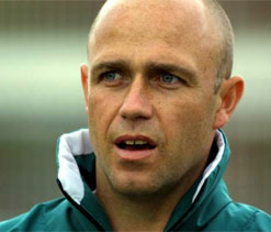 Bangladesh appoints Pybus as new national coach