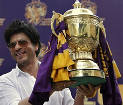 OAI advices Shah Rukh to disassociate from IPL
