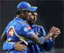 IPL 2012 Mumbai Indians vs Pune Warriors India: As it happened...