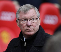 Difficult for Manchester City to beat Newcastle: Ferguson