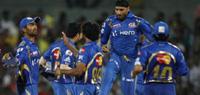 IPL 2012: Mumbai defeat Pune by one run