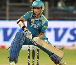 Ganguly comes `home` as Pune take on KKR