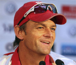 Stakes getting higher with every game: Gilchrist