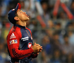 I am out of form, admits Daredevils batsman Ross Taylor