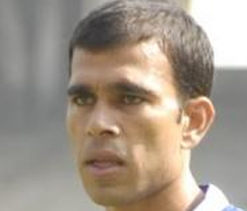 Samir Naik quits international football