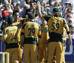 Australia wants series against Pakistan closer to T20 WC