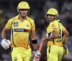 IPL 2012 Chennai Super Kings vs Deccan Chargers: As it happened…