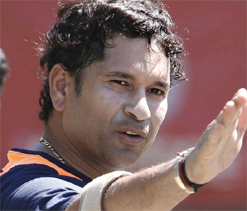 Sachin Tendulkar refuses to share info sought in RTI plea