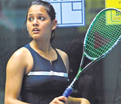 Indian teams in Asian squash finals