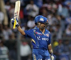 IPL 2012 Mumbai Indians vs Chennai Super kings: As it happened…