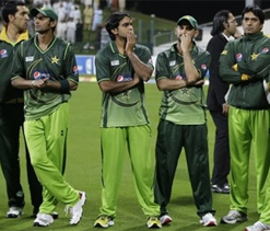 Pak players upset with PCB