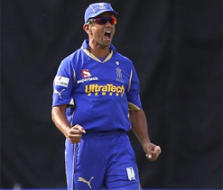 We cannot be taken lightly in IPL V: Dravid