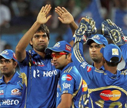 IPL 2012: Double header today as Mumbai take on Chennai and Bangalore meet Deccan Chargers