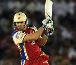 IPL 2012: Kohli praises AB for win