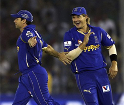 IPL 5: Pune Warriors look for win against Rajasthan Royals
