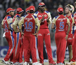 IPL 2012: Statistical highlights: DCvs RCB