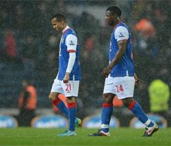 Venky's Blackburn Rovers relegated from Premier League