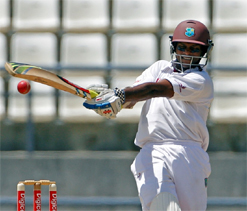 Little play for Windies as rain dents preparation
