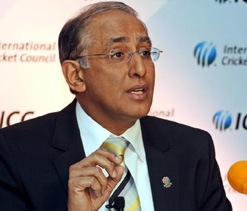 New ICC CEO likely to be decided next week