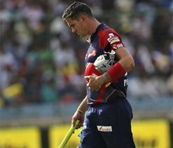 Delhi`s missing KP, somebody should step into his shoes: Irfan