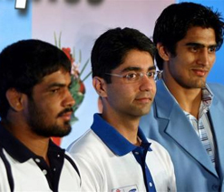 London Olympics: India's medal hopeful