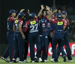 IPL 2012: Delhi eye top spot as they face struggling Deccan Chargers