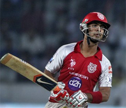 Mandeep is a future India player in all formats: David Hussey