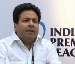 Teams will earn huge money through gate collections: Shukla