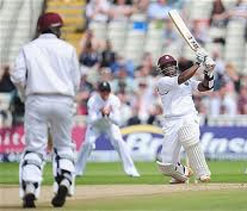 England vs West Indies  3rd test: All-round Best puts Windies on top