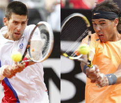 Historic French Cup final: How Djokovic can extinguish Nadal's fire in epic clash