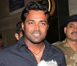 Paes`s Olympic berth assured