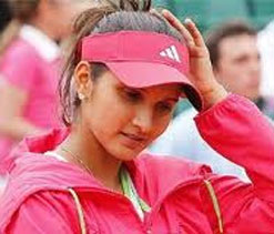 Only wildcard can revive Sania`s Olympic hopes