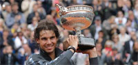 Nadal vs Djokovic, French Open Final: Rafa rules Roland Garros for record 7th time