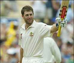 Katich was one of Australia`s best: Waugh