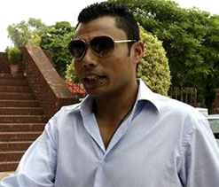 Pakistan leggie Kaneria to appear before ECB hearing into spot-fixing scandal