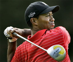  Woods former coach says Tiger man to beat during US Open   	