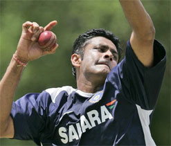 Suggested 12 over for bowler to ensure better contest: Kumble