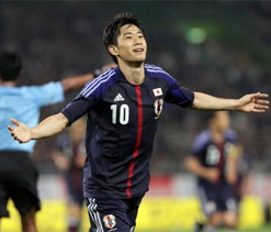 Agreement with Manchester united is done : Kagawa