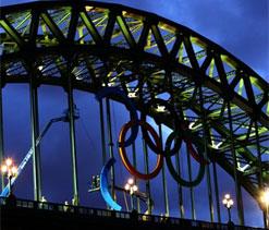 London tops tourist destination list
