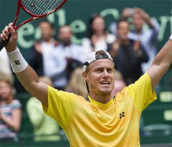 Hewitt gets wildcard for Wimbledon