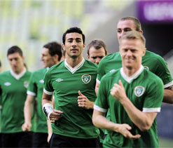 Euro Cup 2012: Spain vs Ireland - Preview