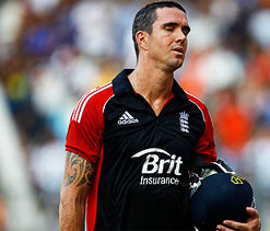 Gayle slams ECB over ruling out Kevin Pietersen from T20s