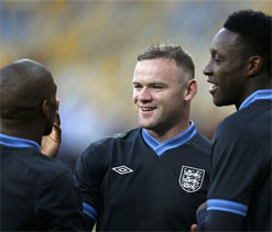 Euro 2012: Sweden vs England – Preview