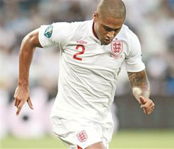 Hodgson will come up trumps against Ukraine, says Glen Johnson