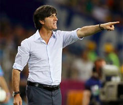 Euro Cup 2012: Loew looking to field strongest line-up as he eyes top spot in Group of Death