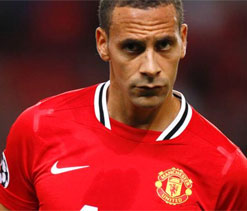 Ferdinand criticized over tobacco ad